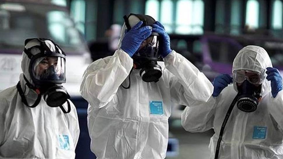 कोरोना वायरस से पीड़ित मरीजों का इलाज कर रहे युवा डॉक्टर की मौत, सरकार पर उठे सवाल