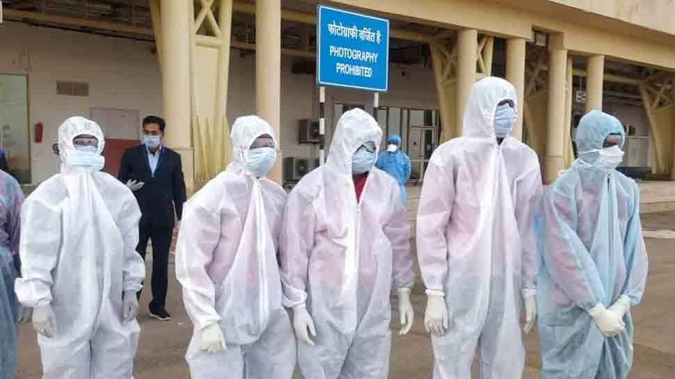 महाराष्ट्र: कोरोना वायरस के अब तक 107 केस, पुणे में आम लोगों को नहीं मिलेगा पेट्रोल-डीजल