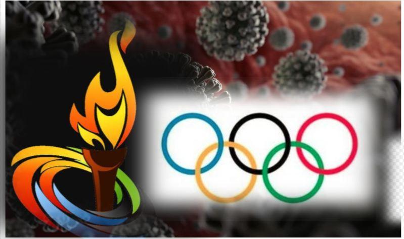 इतिहास में पहली बारः किसी महामारी ने स्थगित करा दिया ओलंपिक खेल