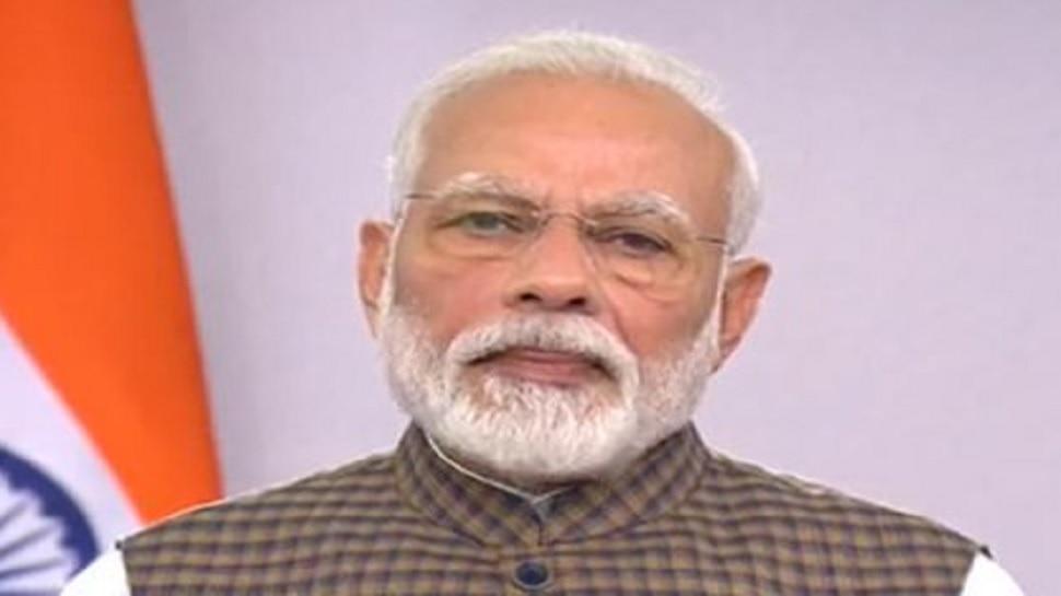 आज से पूरे देश में 3 हफ्तों के लिए लॉकडाउन, PM मोदी ने कहा- जान है तो जहान है