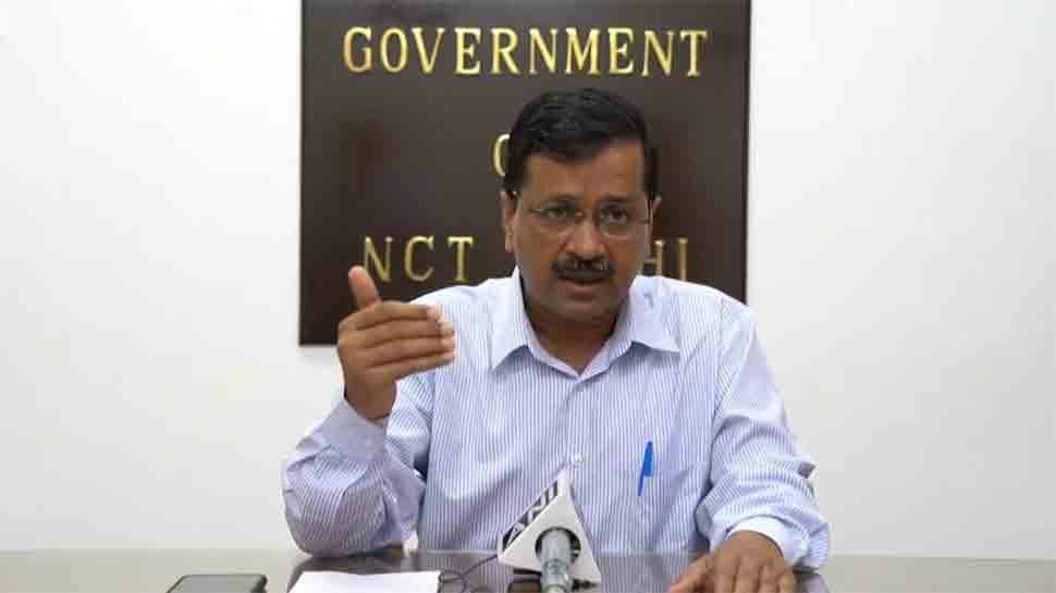 कोरोना वायरस: दिल्ली सरकार का बड़ा ऐलान, इन मजदूरों को मिलेगी 5 हजार की सहायता