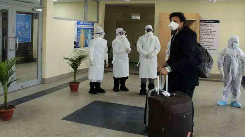 चीन के जिस शहर से शुरू हुआ कोरोना वायरस, वहां से यात्रा करने पर इस तारीख को हटेगा बैन