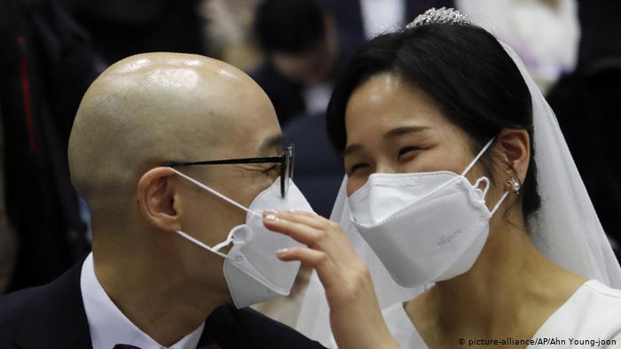 5000 लोगों के संक्रमण की जिम्मेदार एक महिला