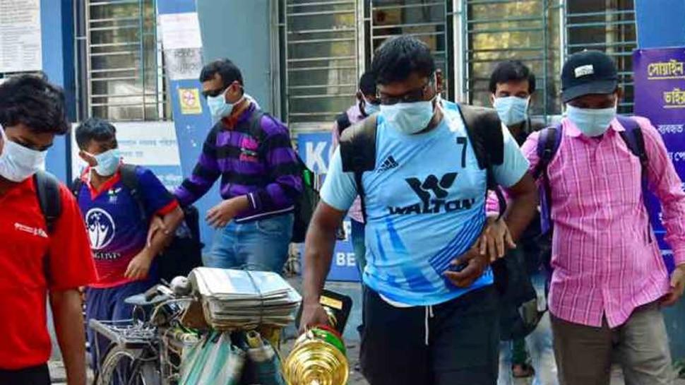 Coronavirus: भारत में लॉकडाउन की घोषणा होते ही वायरल होने लगा यह झूठा मैसेज, जानें सच्चाई