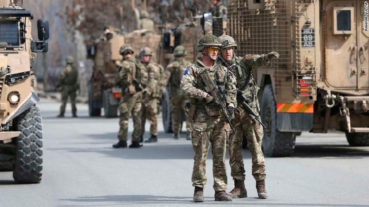 काबुल में सिख समुदाय पर किया गया आतंकी हमला