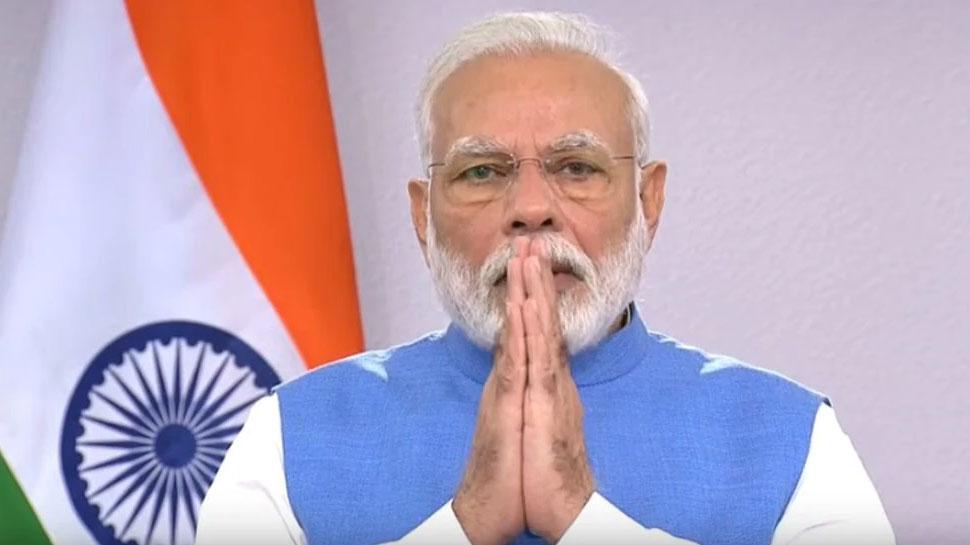 महाभारत युद्ध 18 दिन में जीता गया, हम कोरोना के खिलाफ जंग 21 दिन में जीतेंगे: PM नरेंद्र मोदी