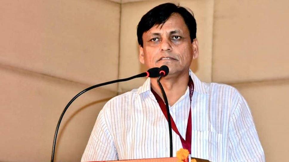 बिहार: केंद्रीय मंत्री नित्यानंद राय ने सीएम राहत कोष में दिए सवा करोड़ रुपए