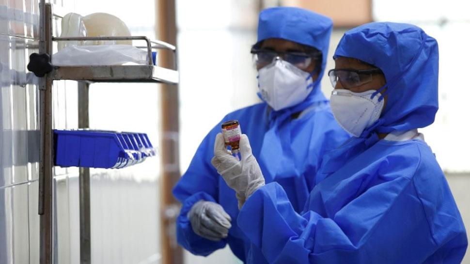 Coronavirus Live: महाराष्ट्र में कोरोना वायरस के मरीजों की संख्या बढ़कर 122 हुई