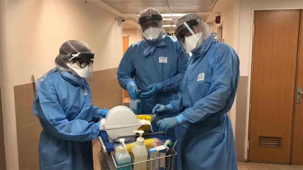 अच्छी पहल: इस राज्य में कोरोना से जंग लड़ रहे डॉक्टरों, हेल्थ वर्कर्स को मिलेगी 4 महीने की एडवांस सैलरी