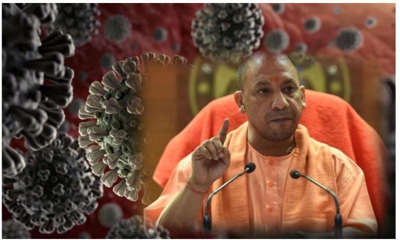 कोरोनाः यूपी में विदेश से आए लोगों को खोजेंगे ग्राम प्रधान