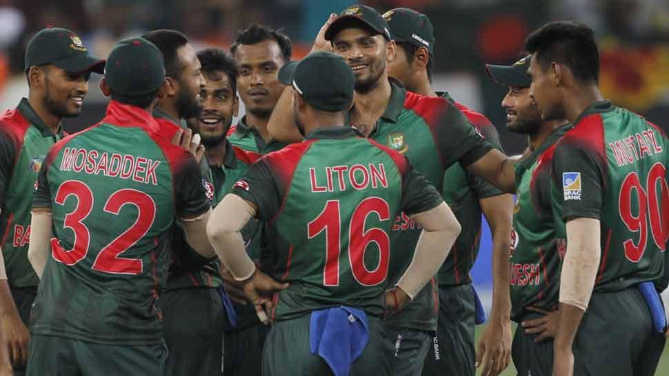 COVID-19: बांग्लादेश के 27 क्रिकेटरों ने पेश की मिसाल, दान की सैलरी और कहा- मिलकर लड़ेंगे