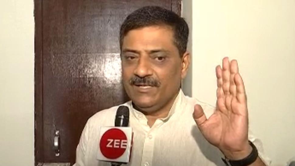 बिहार के बाहर फंसे लोगों की सहायता के लिए नीतीश कुमार सरकार प्रतिबद्ध: संजय झा
