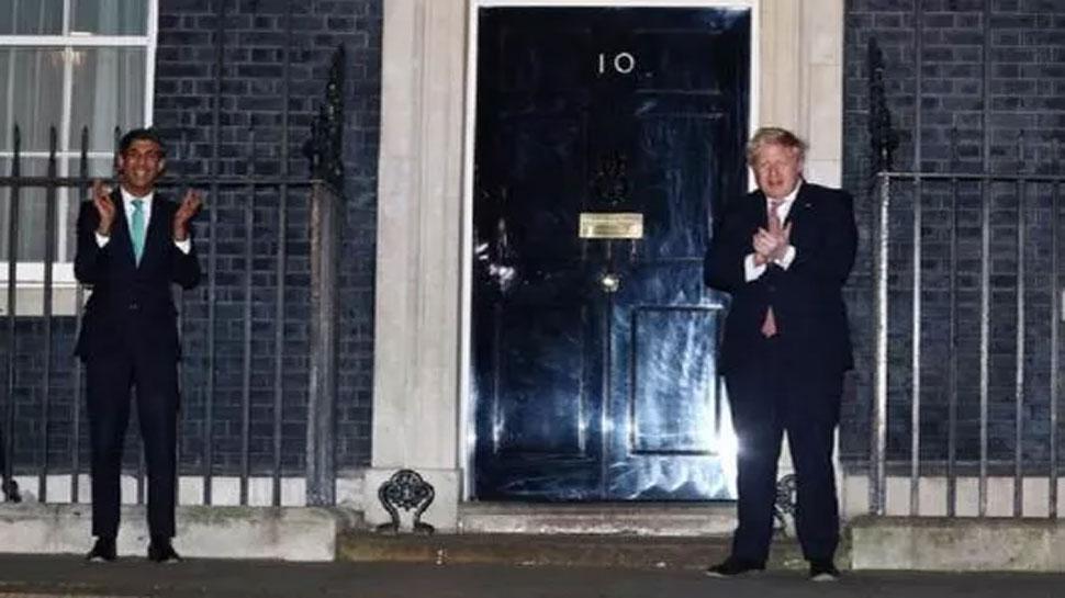 PM मोदी का पूरी दुनिया में चला जादू, UK भी फॉलो करने पर मजबूर, पूरे ब्रिटेन में बजवाई 'ताली'