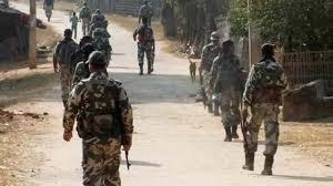 बिहार: Lockdown के संकट के बीच CRPF ने किया कुछ ऐसा, हर तरफ हो रही सराहना