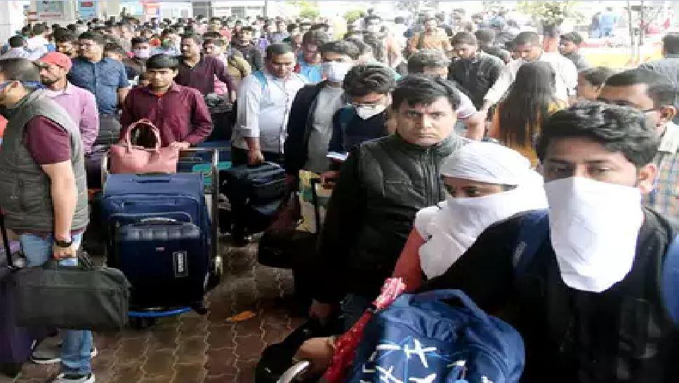 देश भर में फंसे बिहार वासियों के लिए दिल्ली में हेल्पलाइन शुरू