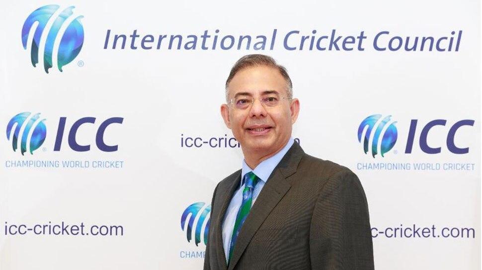 कोरोना वायरस के खतरे के बीच टेलीकॉन्फ्रेंस के जरिए हुई ICC की बैठक, जानिए पूरी डिटेल