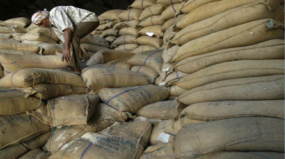 राज्य में आटे-चावल की कोई कमी नहीं, स्टॉक में है साढ़े 5 लाख मीट्रिक टन- FCI