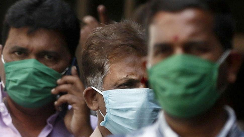 देश में कोरोना संक्रमित मरीजों की संख्या 1000 के पार, महाराष्ट्र-केरल सबसे ज्यादा प्रभावित