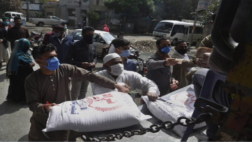 बिहार: लॉकडाउन में आटे की मांग बढ़ी, किल्लत ने बढ़ाई कीमत