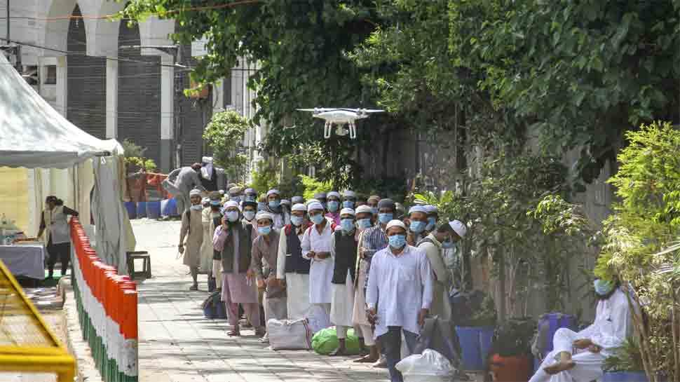 Tablighi Jamaat: घर से निकले इस्लाम का प्रचार करने, पूरे एशिया में फैला दिया कोरोना!