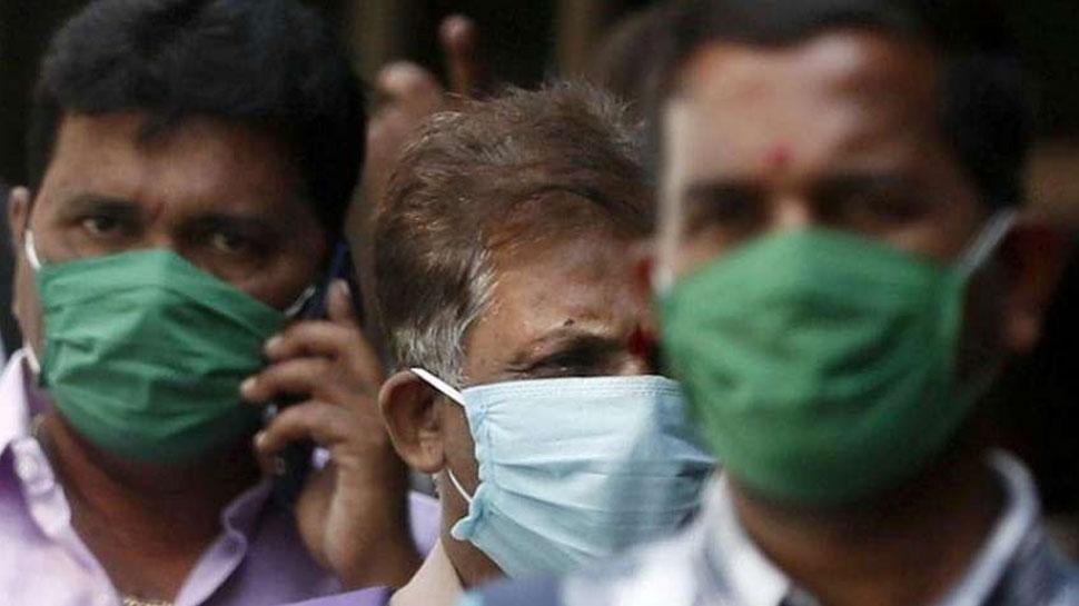 महाराष्ट्र में कोरोना का कहर: अब तक सामने आए 338 मामले, 16 लोगों की मौत