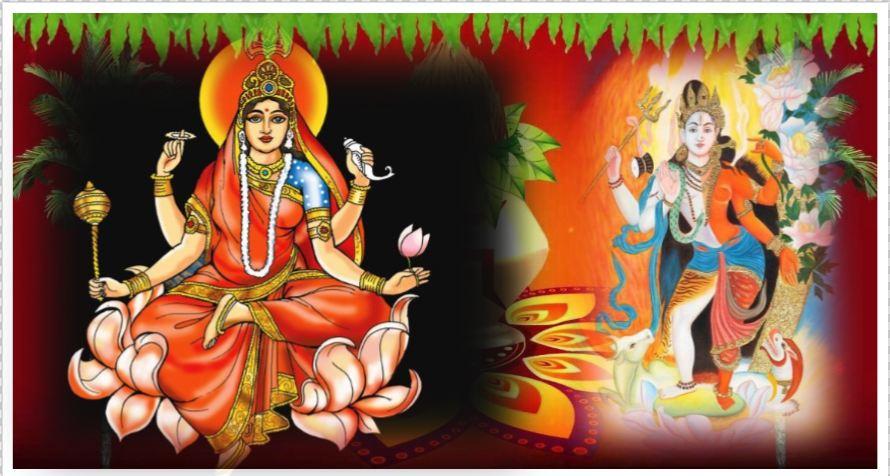 नवरात्र विशेषः जानिए कैसा है देवी सिद्धिदात्री का स्वरूप