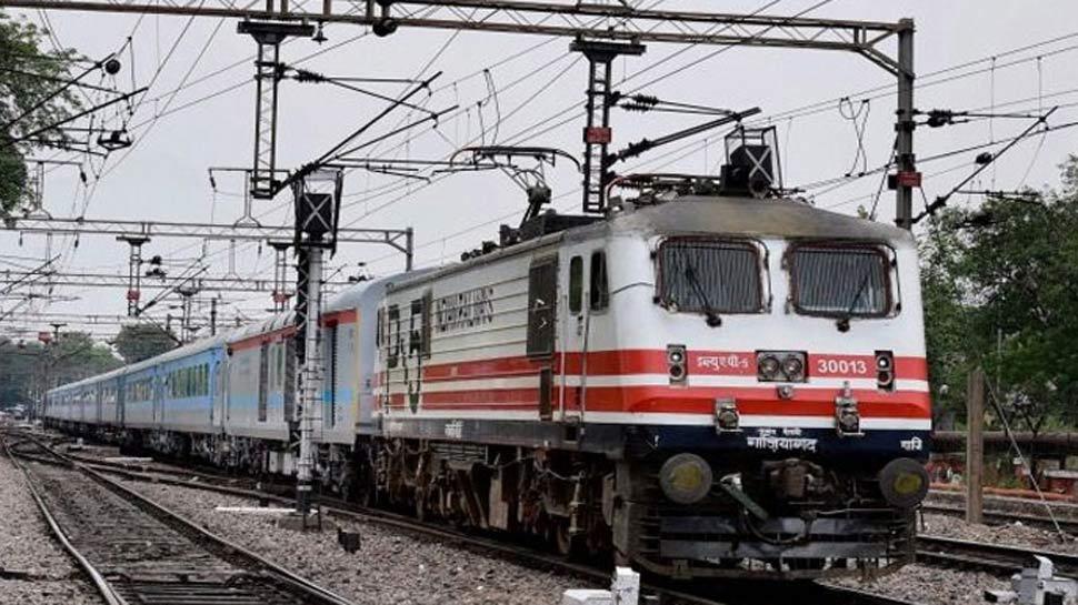 लॉकडाउन: कोरोना के माहौल में नई तैयारी के साथ सफर शुरू करेगा रेलवे