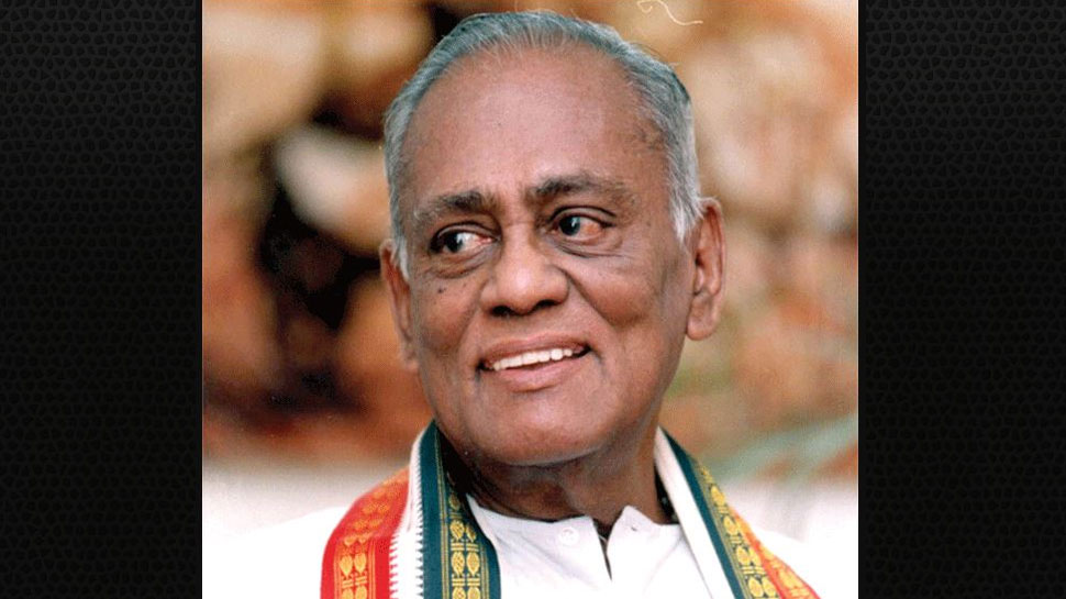 K. Jana Krishnamurti