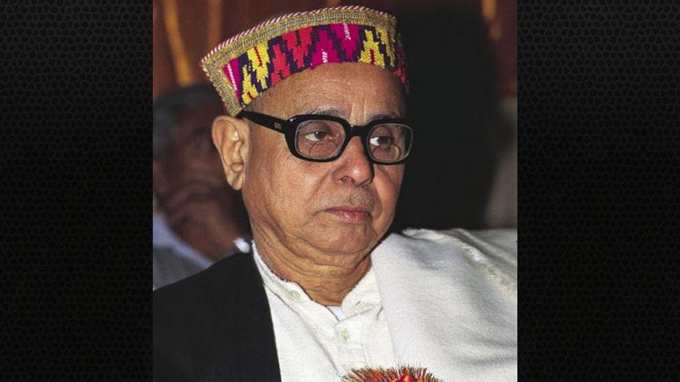 Kushabhau Thakre