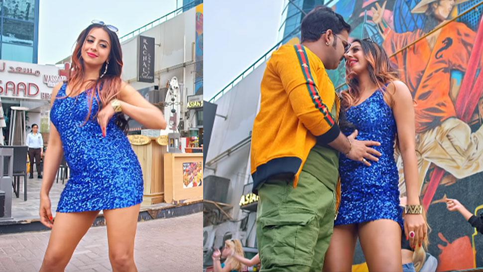 Bhojpuri Song: इस गाने के साथ ही Pawan Singh ने रच दिया इतिहास, देखें VIDEO