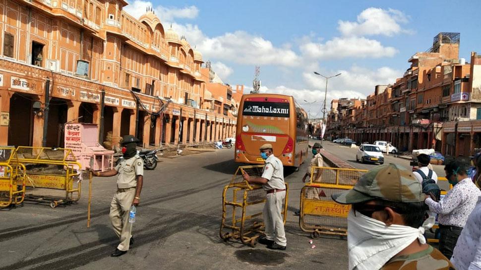COVID19: भीलवाड़ा बना नजीर, जयपुर करता फॉलो तो नहीं आती यह नौबत