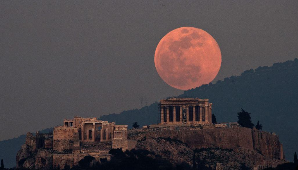 आज की रात बड़ा और खूबसूरत दिखेगा चांद, जानिए क्यों
