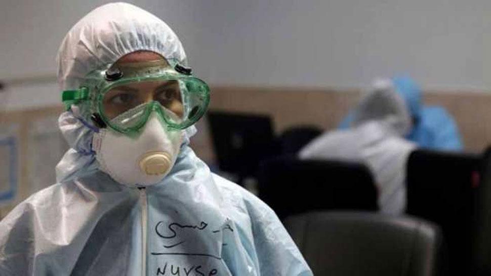 कैराना के शहनवाज़ ने जीती कोरोना से जंग, ठीक होने पर डॉक्टरों ने फूल बरसाकर किया इस्तकबाल