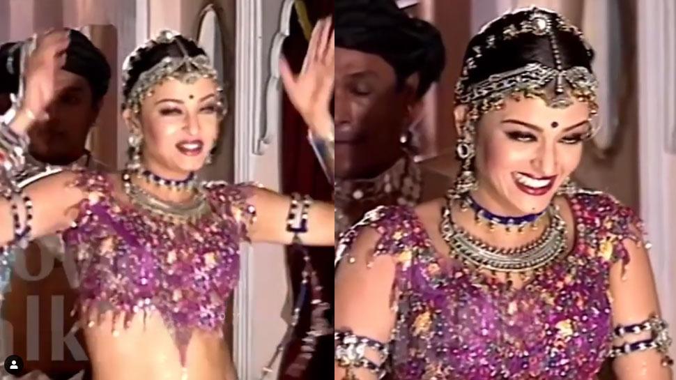 Entertainment News: आज तक पूरी नहीं हो पाई Aishwarya Rai की इस फिल्म की शूटिंग, पहली बार सामने आया VIDEO