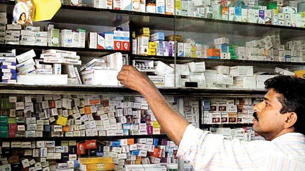 बिहार में सर्दी-खांसी-बुखार की दवा खरीदने वालों की लिस्ट देंगे दुकानदार, होगी पूछताछ
