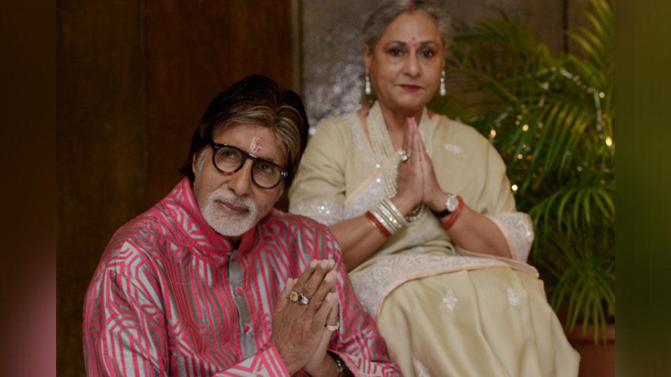 पत्नी के जन्मदिन पर Amitabh Bachchan को सताई जया की याद, ब्लॉग लिखकर यूं जताया प्यार