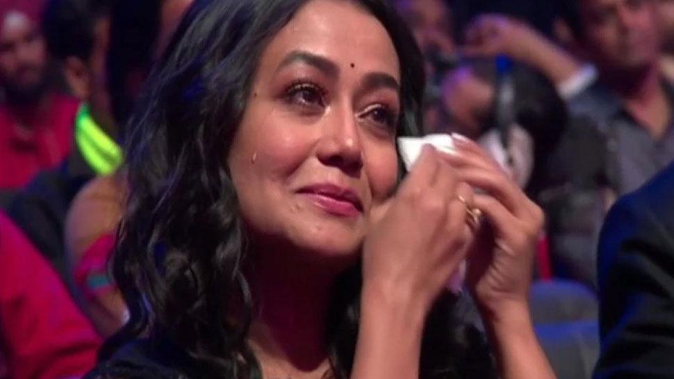 Bollywood में सिंगर्स के साथ होने वाले अन्याय पर Neha Kakkar का बड़ा खुलासा, बोलीं, 'नहीं मिलते गाने के पैसे'
