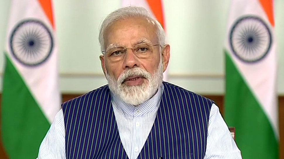 PM मोदी फिर कर सकते हैं देश को संबोधित, क्या Lockdown बढ़ाने का करेंगे ऐलान?