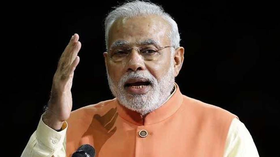 केन्द्रीय मंत्रियों को कार्यालयों से काम शुरू करने का आदेश, अर्थव्यवस्था को रफ्तार देने की योजना बनाने को कहा गया