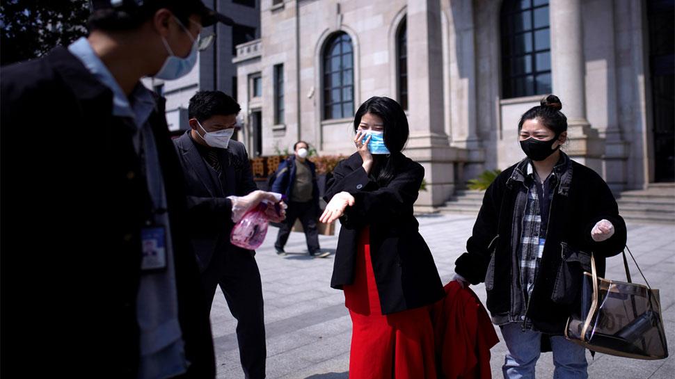 चीन में coronavirus का बिल्कुल नया रूप सामने आया, पूरी दुनिया के लिए खतरे की घंटी