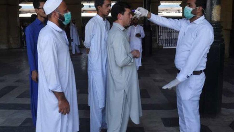 पाकिस्तान में इस वजह से नहीं की गई 1,75,000 लोगों की कोरोना जांच, मीडिया रिपोर्ट में हुआ खुलासा