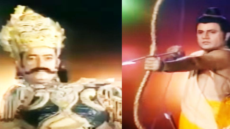 Ramayan: क्यों श्रीराम ने रावण के हृदय पर नहीं चलाए थे एक भी बाण?