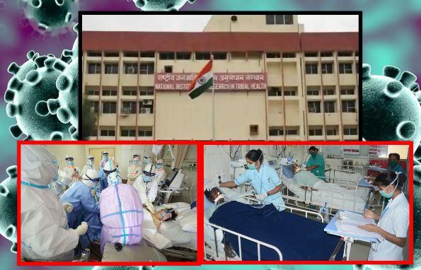 कोरोना से जंग में भारत बेहतर, दस लाख में सिर्फ 9 संक्रमण के मामले