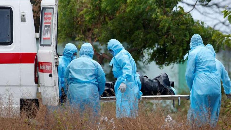 गाजियाबाद में दो हॉटस्पॉट हटाए गए, 28 दिन में कोरोना का एक भी मामला नहीं