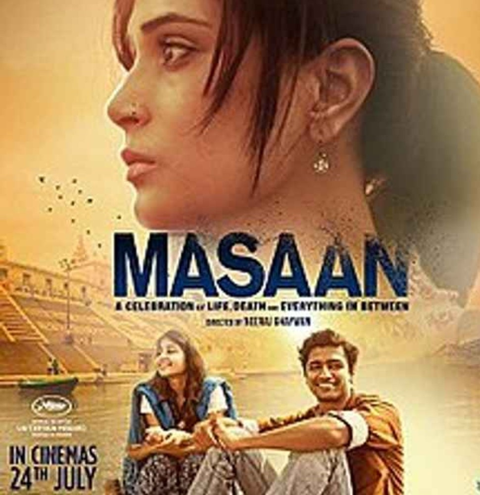 Masaan: story of love