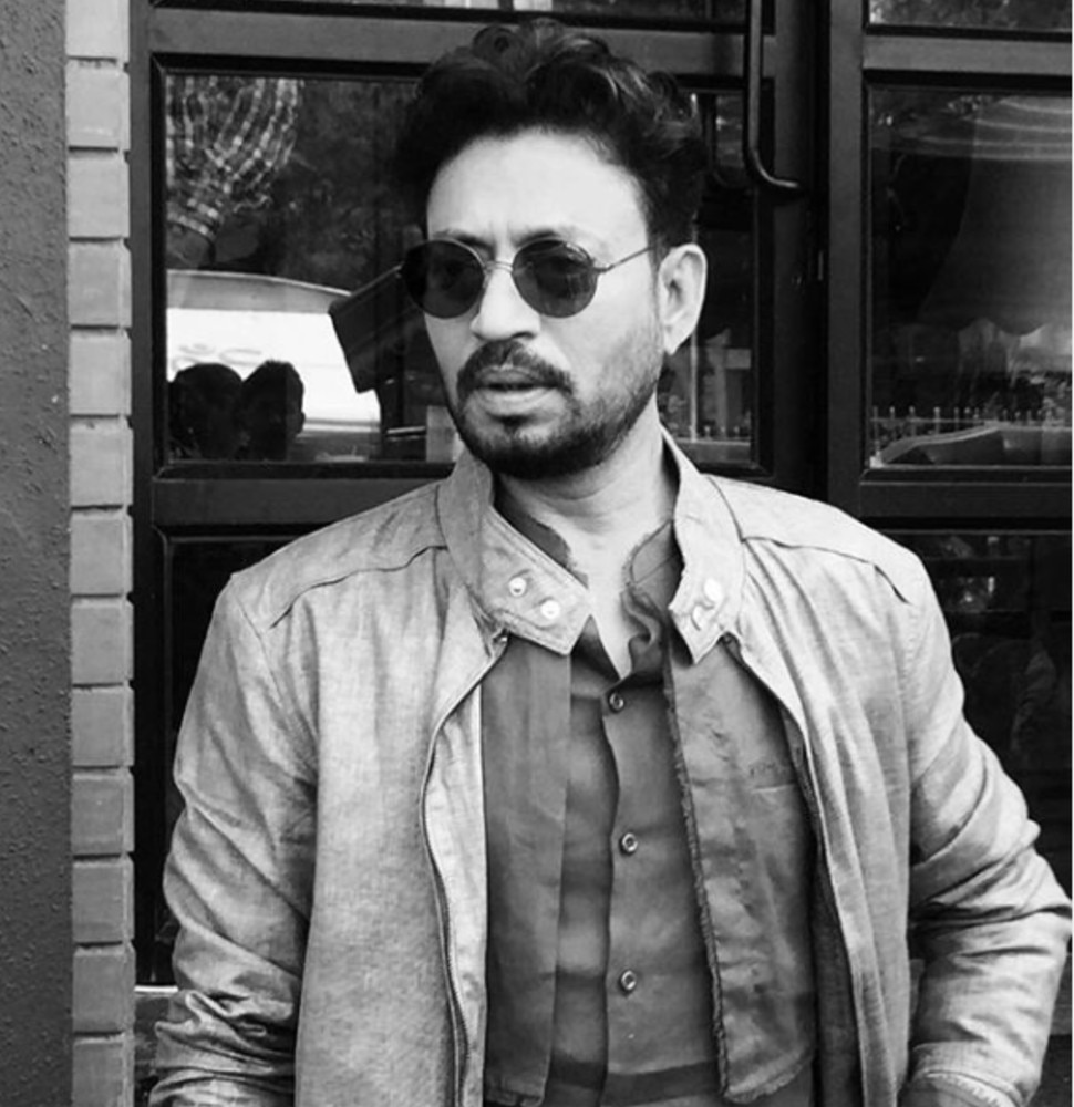 Irrfan Khan is from landlord background