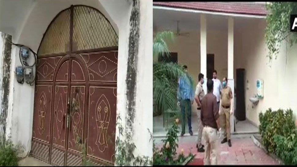 मौलाना साद की बढ़ी मुश्किलें: तबलीगी जमात को बैन करने की मांग, शामली के फॉर्म हाउस पर CBI का छापा