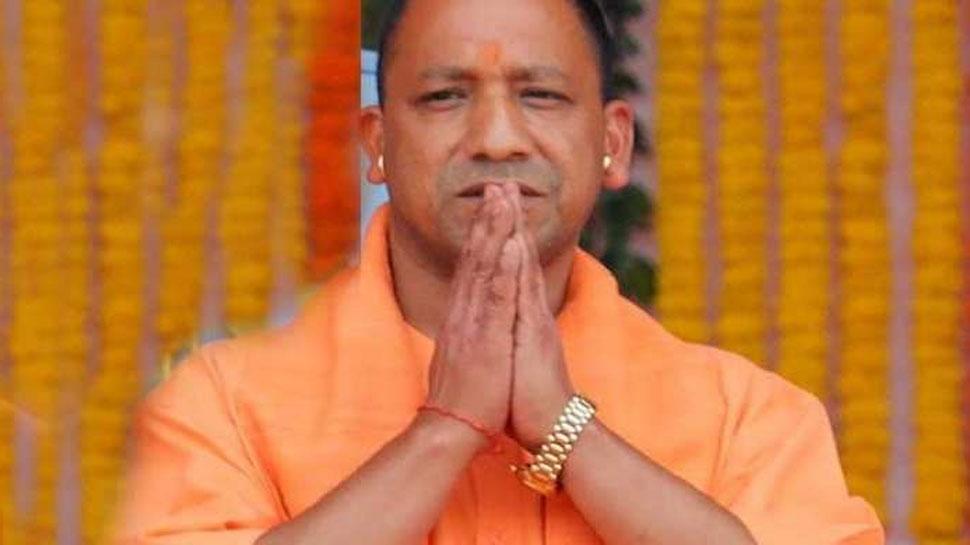 मुख्यमंत्री योगी आदित्यनाथ ने ट्वीट कर देशवासियों को दी परशुराम जयंती और रमजान की बधाई