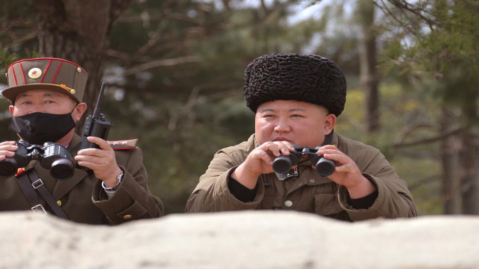 उत्तर कोरिया के इस आदमी ने किम जोंग की हालत पर किया सबसे पुख्ता दावा