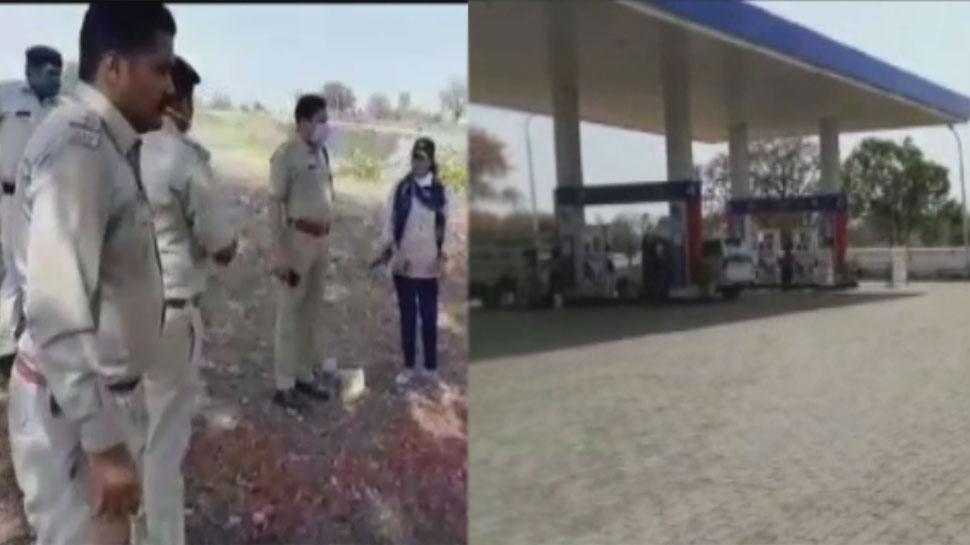 बैतूल: भाई के साथ पेट्रोल लेने गई चचेरी बहन से गैंगरेप, विरोध करने पर भाई को फेंका कुएं में